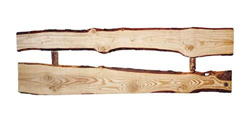 Cabecero de madera TORVIZCON