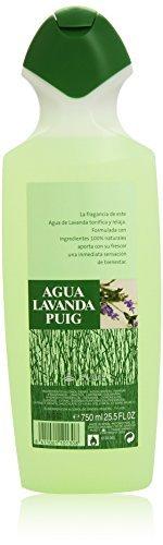 Agua Lavanda Puig by...
