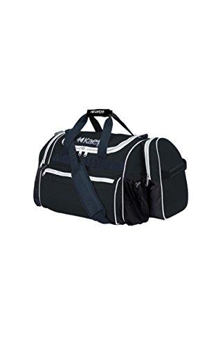 Kaepa Shuffle–Bolsa de Deporte, 2200, Negro