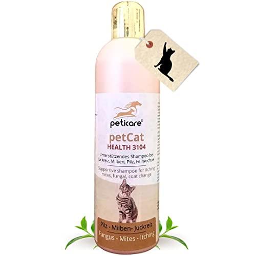 Peticare -   Katzen-Shampoo