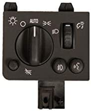 GM Genuine Parts 20983205 Control Automatic Headlamp Switch excellence Ranking TOP9