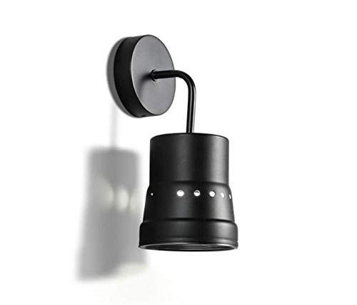 Traditionell Klassichen Iron Art Alloy Modern Shade, Minimalistisches, Modernes Schlafzimmer, Kopfteil Für Schlafzimmer Mit E27-Wandfernseher