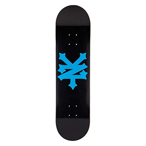 "ZooYork Big Cracker Skateboard Deck (7.875"" - Midnight)"