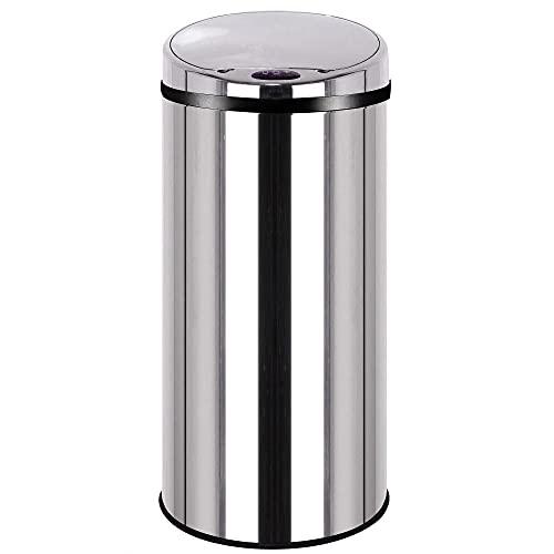 poubelle automatique leclerc