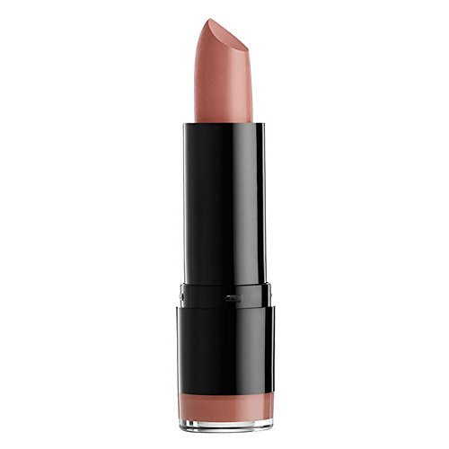 NYX PROFESSIONAL MAKEUP Extra Creamy Round Lipstick - Thalia, Muted Mauve