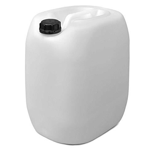 AST Kanister 30 Liter - UN-3H1/X1.9 - FDA - inkl Kappe K61