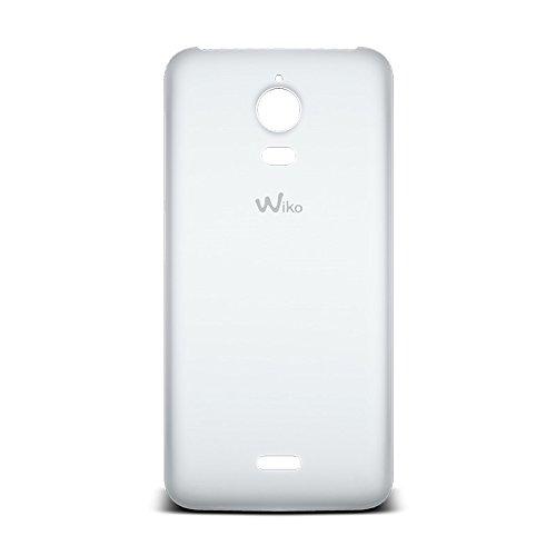 Wiko 93311 Schutzhülle für Wax weiß