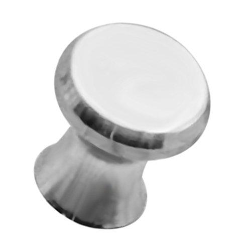 Magideal armario de tirador de puerta Gabinete cajón Armario Tirador de Aleación de aluminio