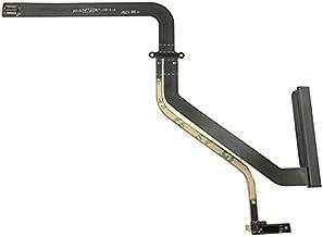 """OLVINS Cable Flexible para Disco Duro HDD 821-0814-A para MacBook Pro A1278 de 13"""" Unibody 2009/2010 922-9062"""