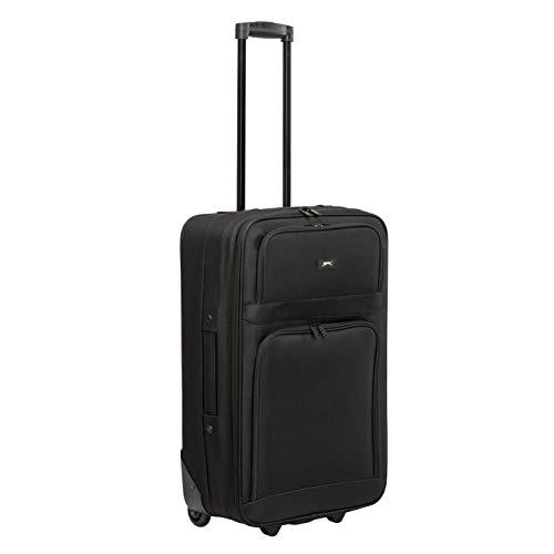 Slazenger Unisex Trolley Suitcase 26in/64cm