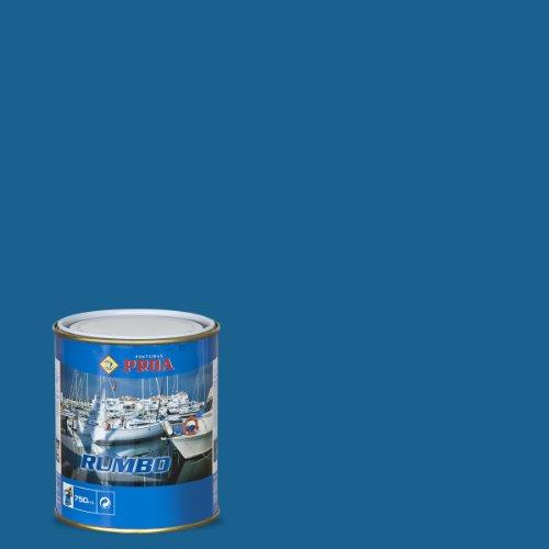 Proa Patente convencional Matriz dura, Azul, 750 ML
