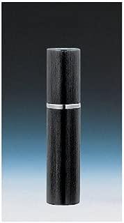 18544 【ヤマダアトマイザー】 アトマイザー 17mm径 ヘアラインブラック