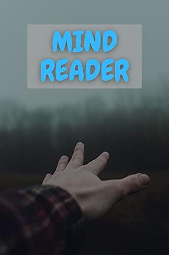 MIND READER (English Edition)