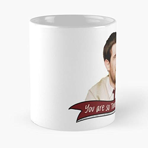Nuevo Bad Whitehall Educación Fuente Sans Comic Roman Times Jack Mejor Taza de café de cerámica Personalizar