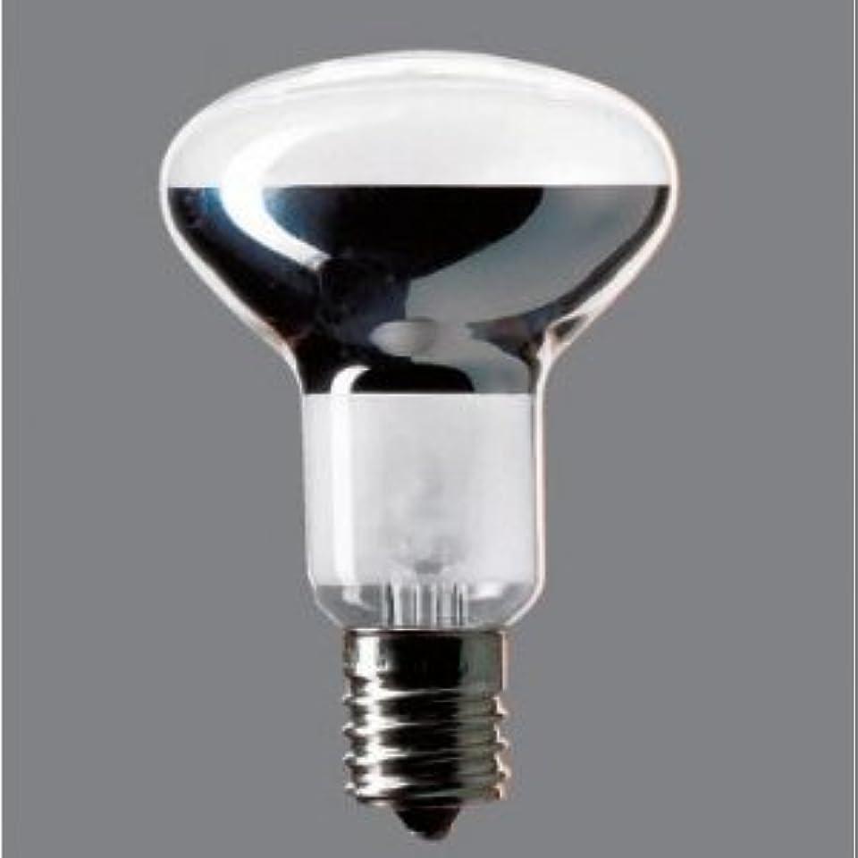 目を覚ますペイン熟考するパナソニック 5個セット ミニレフ電球 (クリプトンガス入り) 100V 50W E17口金 50ミリ径 LR100V50WSK_set