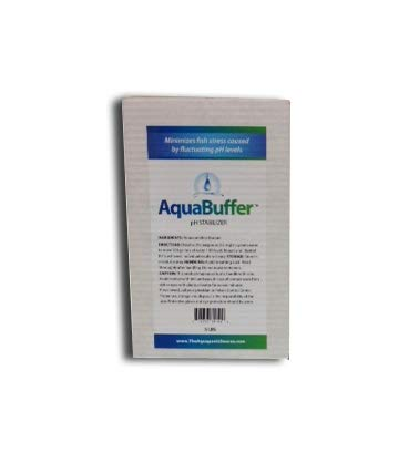Potassium Bicarbonate- (AquaBuffer pH Stabilizing Kit 1lb)
