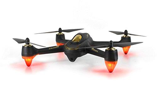 Hubsan Dron con cámara HD y Mando a Distancia H501S X4 FPV