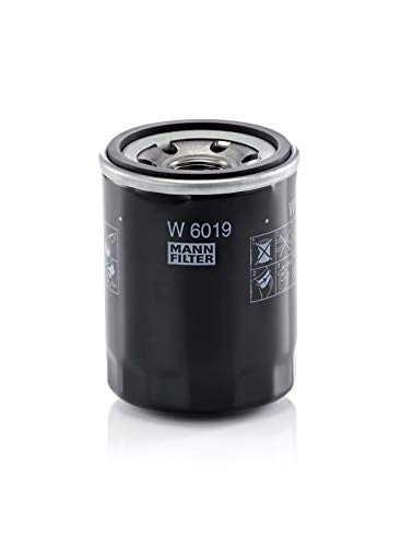 Original MANN-FILTER Ölfilter W 6019 – Für PKW