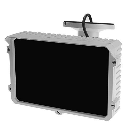 Cantonk KLED-B130 Infrarot-LED-Strahler (42μ), 130 m tief, geeignet für Videoüberwachung