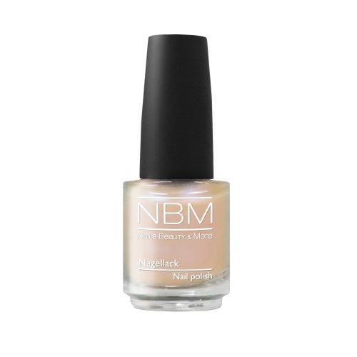 NBM nagellak nr. 07 parelmoer roze 14 ml