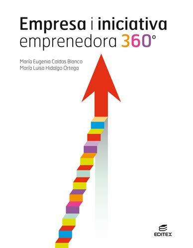 Empresa i iniciativa emprenedora 360° (Ciclos Formativos)