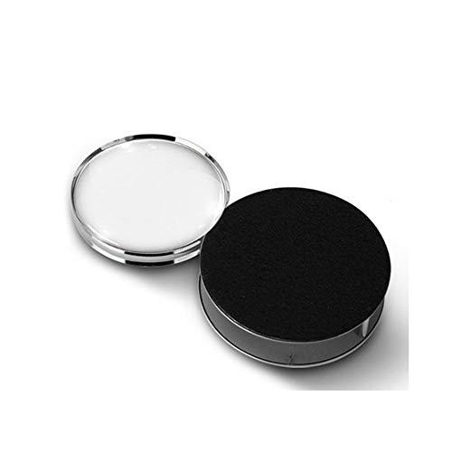 LSS-MDS Hand HD Lupe Metall zusammenklappbare optisches Objektiv 20X Zeiten Die ältere Lese/Identification