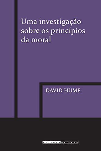 Uma Investigação Sobre os Princípios da Moral