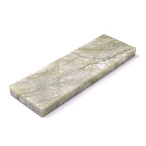 ATOPLEE Piedra de afilar cuchillos, 1 afilador de cuchillos de grano 10000 # piedra aceitera para afilar cuchillos