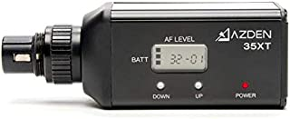 Azden 35XT Wireless UHF XLR Plug-in Transmitter
