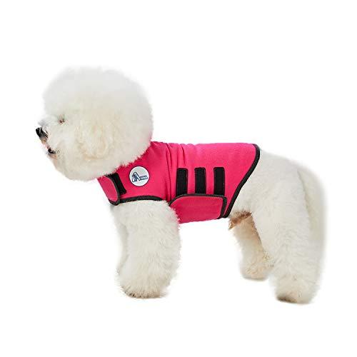 ANWA Dog Shirt, Dog Vest, Dog Jackets XSmall