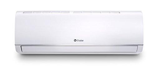 Cruise 1.5 Ton 3 Star Inverter Split AC (Copper CWCVGD-VQ5S183 White)