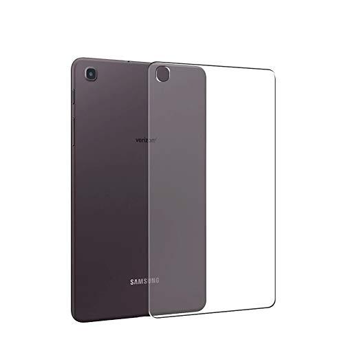 VacFun 2 Piezas Protector de pantalla Posterior, compatible con SAMSUNG GALAXY TAB A 8.4 2020, Película de Trasera de TPU