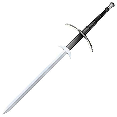 Cold Steel 88WGS, Two Handed Great Sword, Black, one Size