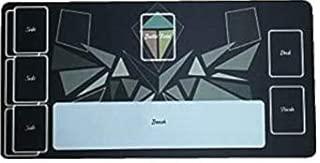 テネセシート プレイマット ラバーマット ポケモンカード ポケカ 60cm×30cm 収納ケース付き