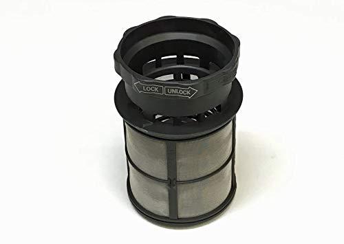 OEM LG Dishwasher Mesh Filter for LDF8874ST, LDS5774ST, LDT9965BD