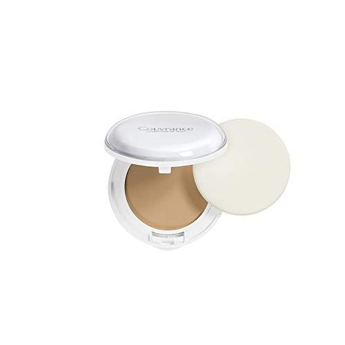 AVENE - AVENE Couvrance Crema Compacta Oil Free Tono Miel 9.5 g