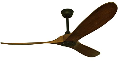 Goozegg 60 Inches Outdoor Ceiling Fan with Remote Control,...