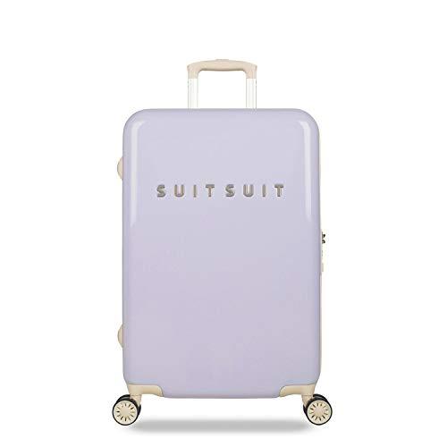 SUITSUIT - Fabulous Fifties - Reisekoffer - 66 cm - Paisley Purple