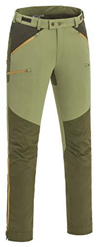 Pinewood Brenton Hose, Pantaloni da Uomo, H.Oliv/Foglia, D96