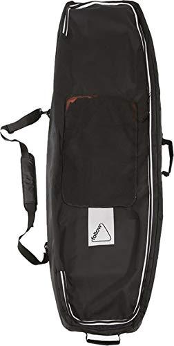 Follow Case Wakeboard Bag Black Sz 147cm