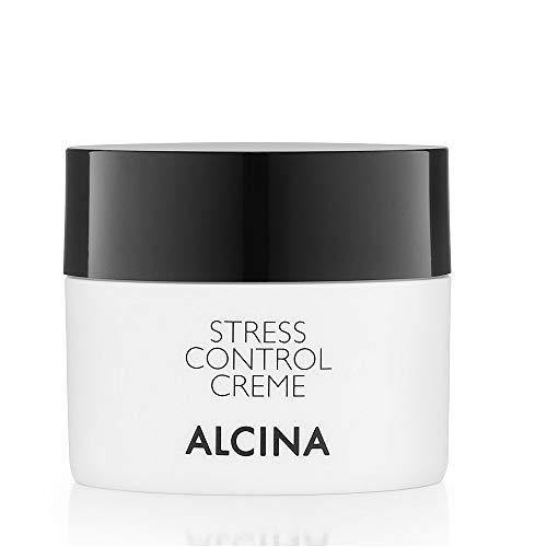 Alcina Crème De Contrôle Du Stress, 50 Ml