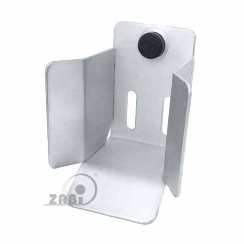 ZAB-S (Code:GN-60) Auflaufschuh für Tore Metallbefestigung (GN-60)