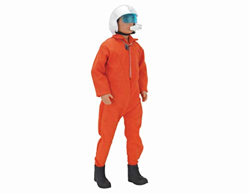 Action Man- Pilot Figura (Flair Leisure Products ACR02300)