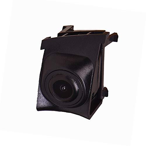 HD frontcamera parkeerhulp eenvoudige one-klik radiator grill briging (NTSC) CCD embleem camera voor BMW 3 zijden F30/F31/F34 2011-2018