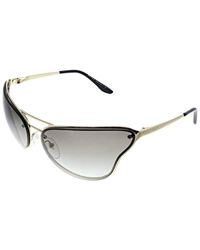 Prada 0PR 74VS Gafas de sol, Pale Gold, 69 para Mujer