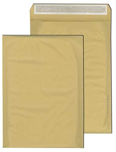 Enveloppes DIN b4 Blanc Sans Fenêtre Pochettes haftklebend HK 750 ST