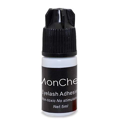 weixinbuy Eyelash Extension Glue Quick Drying Long Lasting Easy To Remove Flase Eyelash Glue, Great Choice.