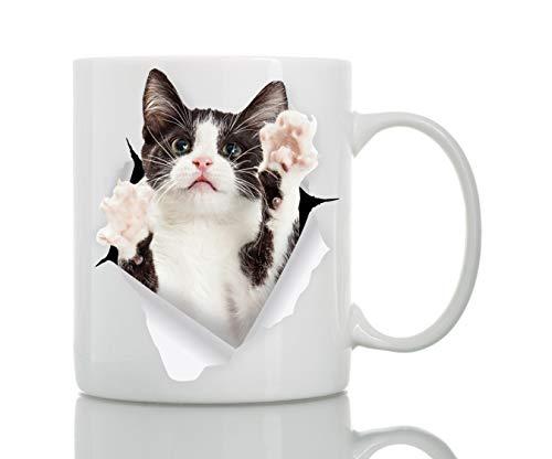 Coffee Mug Siamese Kitty