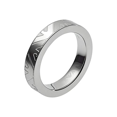 Emporio Armani Men's Piercing Ring EGS2601040-10