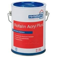 Remmers Rofalin Acryl Plus sonder 5l
